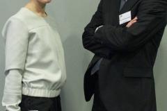 Mikołaj Dla Managera 2015 - konferencja to okazja do wartościowych rozmów i spotkań :)