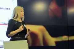Mikołaj Dla Managera  2016 - prezentacja Katarzyny Grzempowskiej