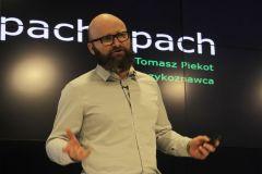 Mikołaj Dla Managera  2016 - Tomasz Piekot