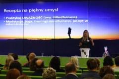 Mikołaj Dla Managera 2017 - Katarzyna Grzempowska - recepta na piękny umysł