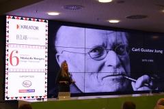 Mikołaj Dla Managera 2017 - Carl Gustav Jung