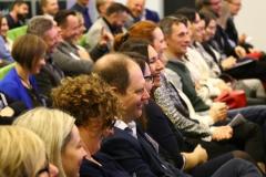 Mikołaj Dla Managera 2017 - uczestnicy konferencji