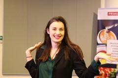 Mikołaj Dla Managera 2017 - Monika - wyjątkowa moderatorka