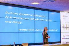 Mikołaj Dla Managera 2018 - Duchowość a internet