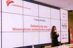 Mikołaj Dla Managera 2018 - Voca Ilnicka