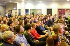 Uczestnicy konferencji MDM 2018