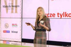 Mikołaj Dla Managera 2018 - Katarzyna Grzempowska