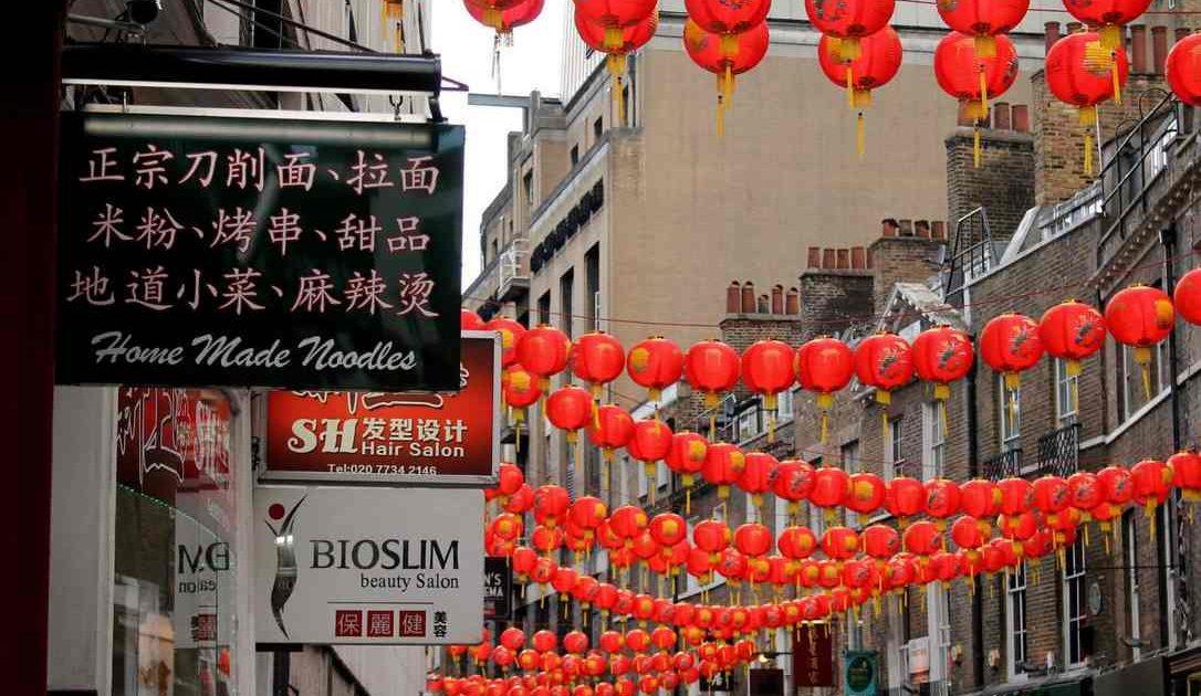 Etykieta biznesowa w Chinach