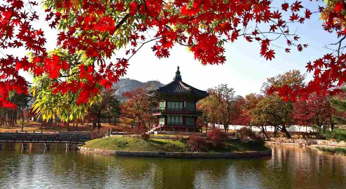 Koreańska kultura biznesu