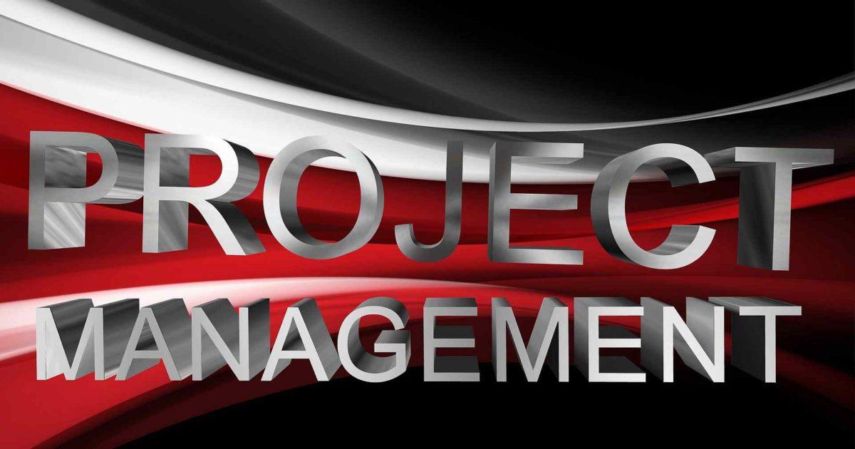 szkolenie z zarządzania projektami