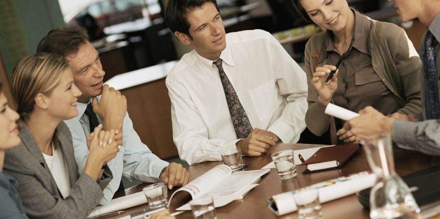 Zarządzanie i charyzma