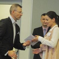 Mikołaj Dla Managera – konferencja 2016