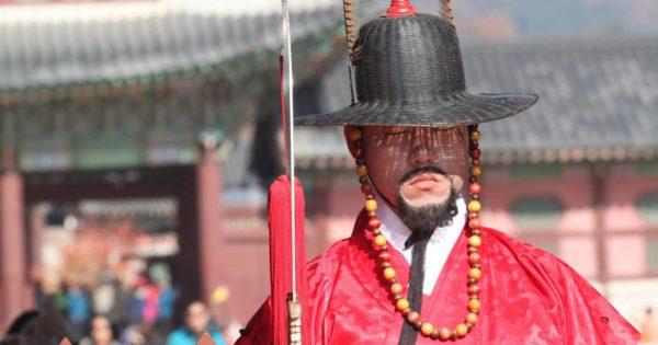 koreańskie zwyczaje