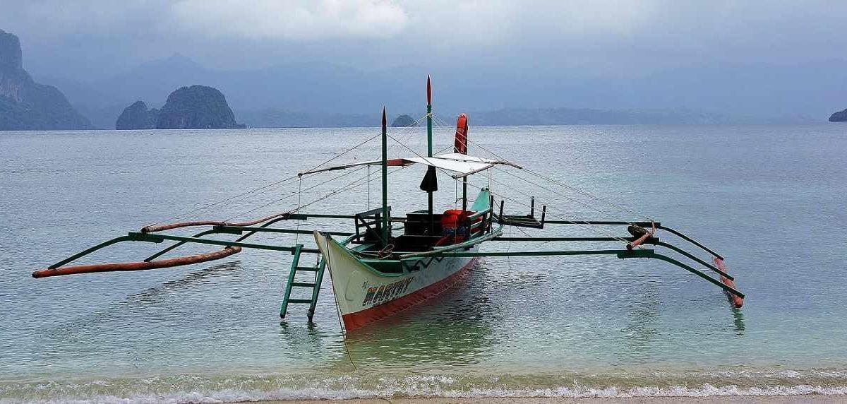 Etykieta Biznesowa Filipiny