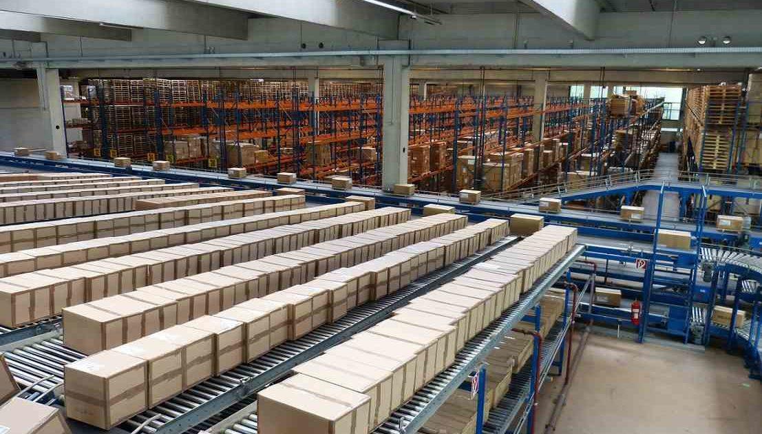 Organizacja przedsiębiorstwa w łańcuchu dostaw