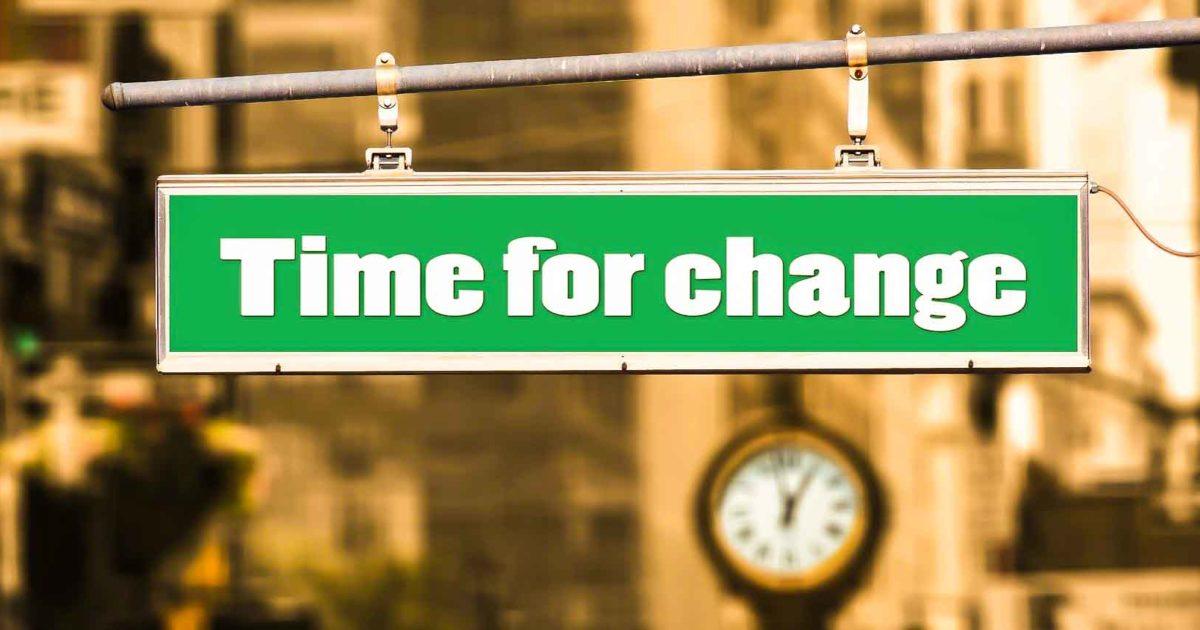 zarządzanie zmianą w kryzysie