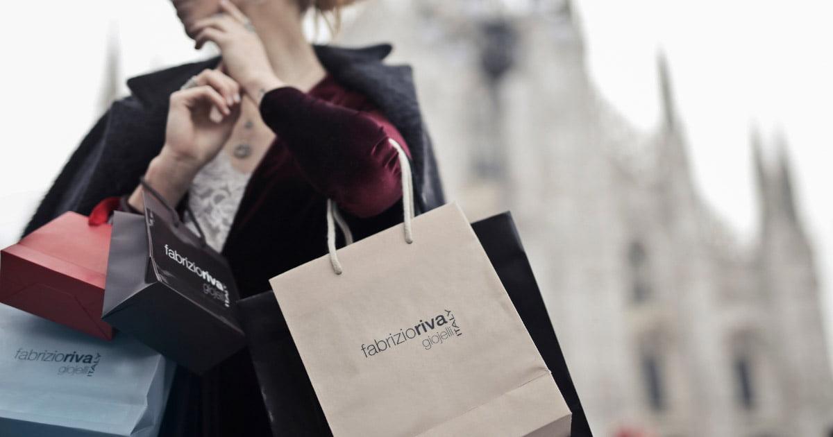 dlaczego robimy tak dużo zakupów?