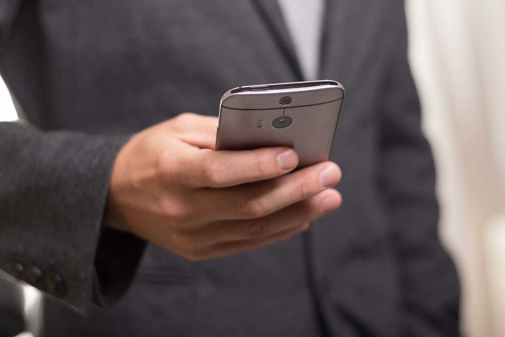 Rozmowa telefoniczna z klientem