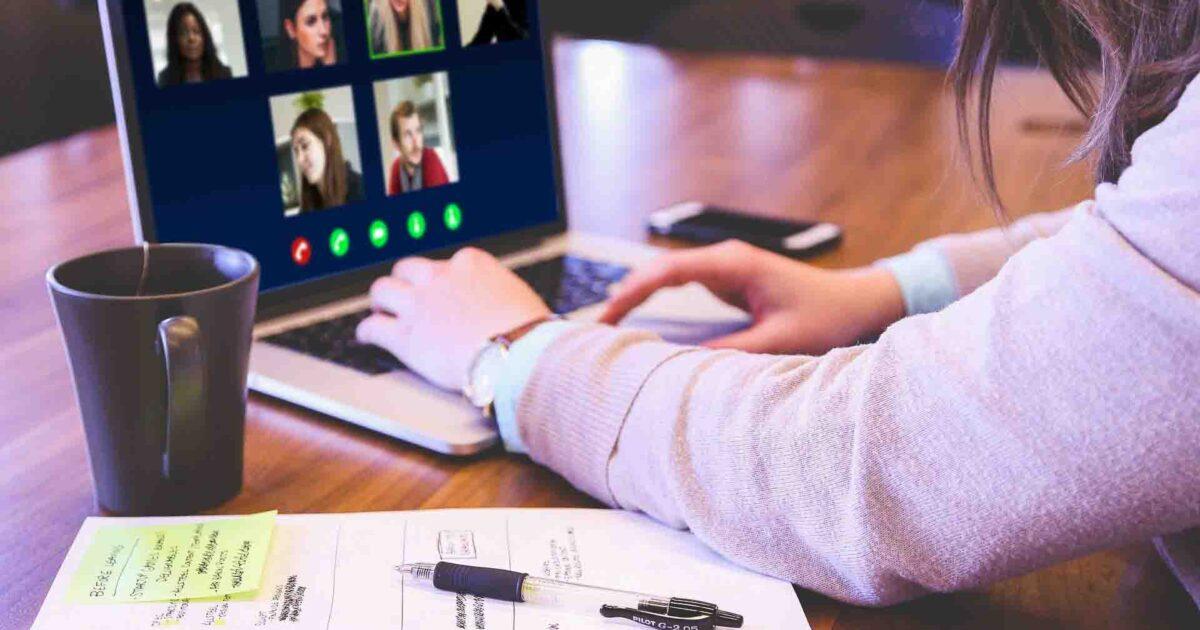 spotkania handlowe online